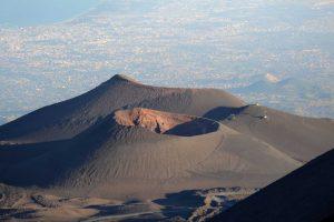 Mount Etna: Volcano