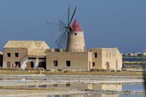 Marsala_Saltpans_Sicily