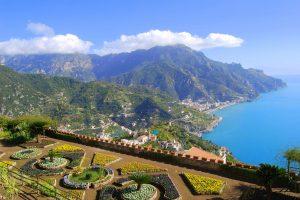 Amalfi Coast_Ravello