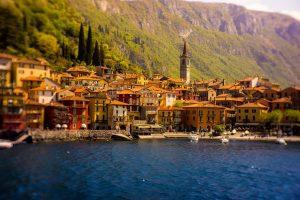 Bellagio_Como Lake_