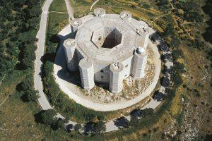 Castel del Monte_Apulia