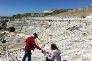 Siracusa: Greek Theatre