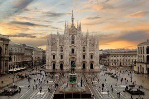 Milan_Dome