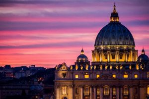 Roma_St.Peter_Dome