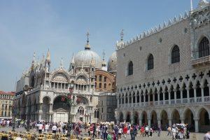 Venice_San Marco & Palazzo Ducale