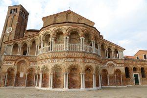 Murano_St Donato Church