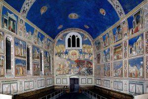 Padua_Scrovegni Chapel_