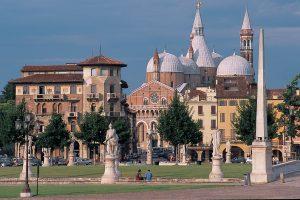 Padua_St Anthony_Basilica