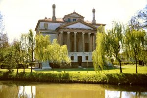 Padua_Villa Foscari_Malcontenta