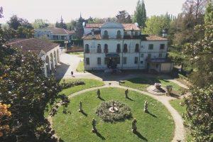 Padua_Villa Widmann Foscari