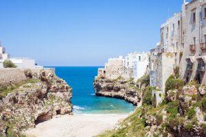 Polignano a Mare_Apulia