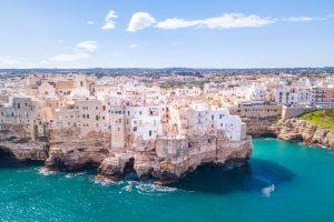 Polignano a Mare_Apulia_view
