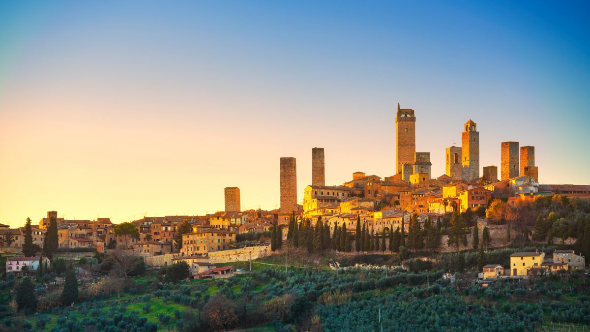 Italian Florence: Transfer From Florence To Rome