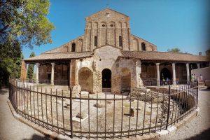 Torcello_Basilica