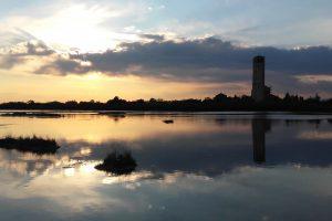 Torcello_Venice Island_sunset