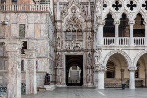 Venice_Doge's Palace