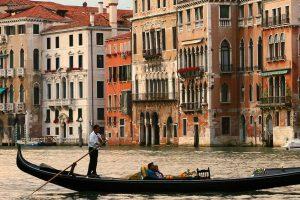Venice_Gondola_