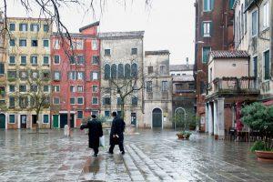 Venice_Jewish Ghetto_