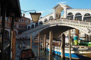 Venice_Rialto bridge