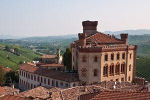 Castle of Barolo_Langhe