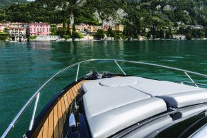 Lake Como_boat tour