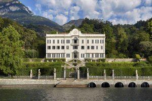 Lake Como_boat tour_Villa Carlotta