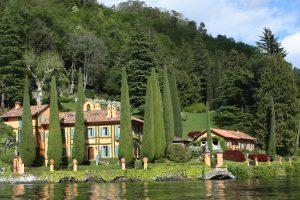 Lake Como_boat tour_Villa Cassinella-Branson