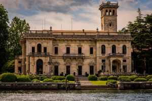 Lake Como_boat tour_Villa Erba_