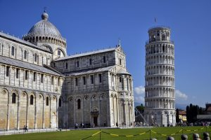 Pisa_Miracle Square