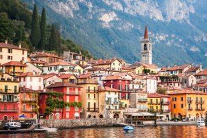 Varenna_Lake Como